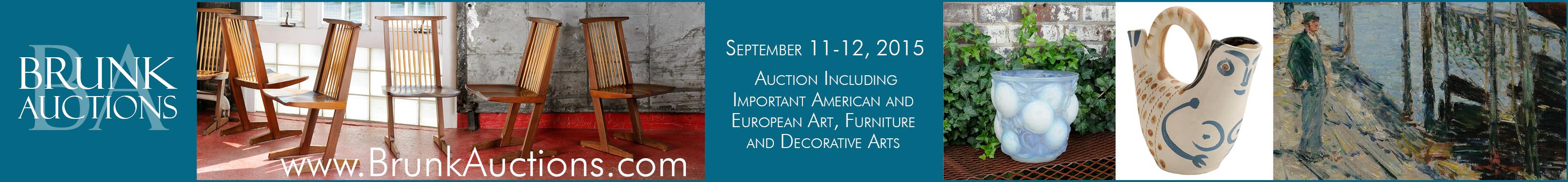 Brunk Auction