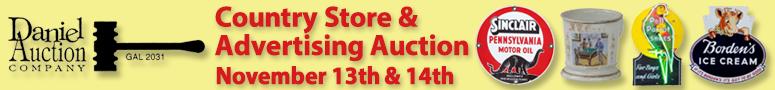 Daniel Auctions