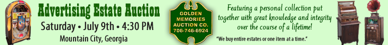 Golden Memories Auction Co